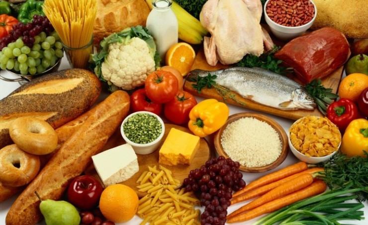 alimentos para manter a juventude