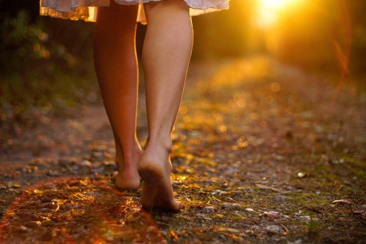 nao caminhe meus passos