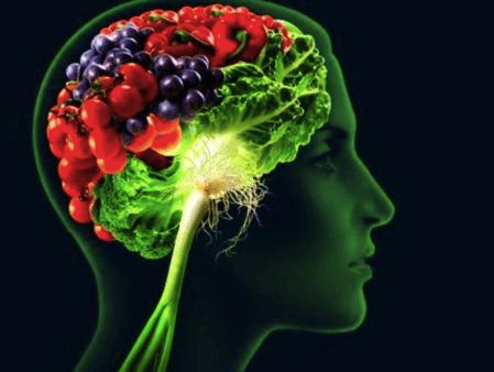 saúde do cerebro
