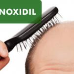 Minoxidil Tópico: Uso, Efeitos Colaterais, Interações e Precauções