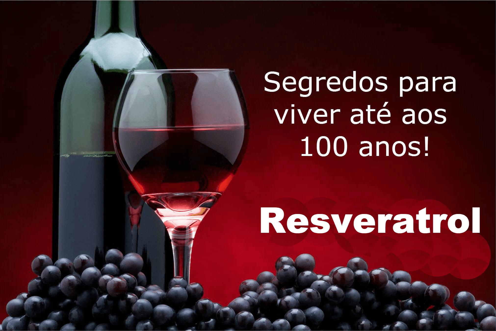 Resveratrol – Composto do Vinho Tinto Que Faz Bem ao Coração